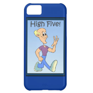 High Five iPhone 5C Cases