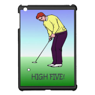 High five cover for the iPad mini