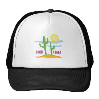 High Five! Trucker Hat
