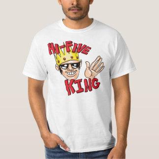 High Five King Tee Shirt