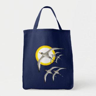 High Five Tropic Birds Bag