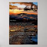 High-Flight-V-1 Posters