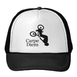 High Flying Carpe Diem Trucker Hat