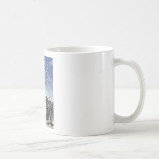 High Flying Carrousel Coffee Mug