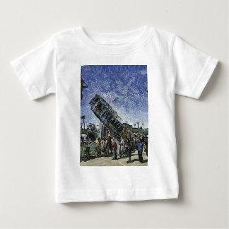 High Flying Carrousel Shirt