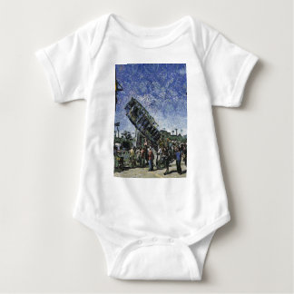 High Flying Carrousel T Shirt
