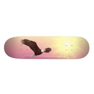 High Flying Eagle Skateboard