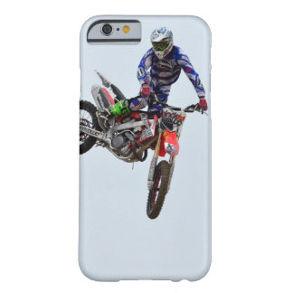 High Flying Motocross Barely There iPhone 6 Case