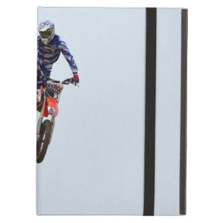 High Flying Motocross Case For iPad Air