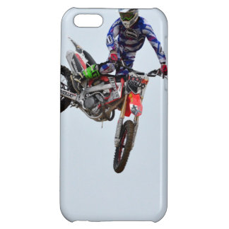 High Flying Motocross iPhone 5C Covers