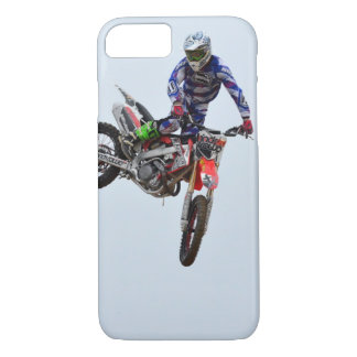 High Flying Motocross iPhone 7 Case