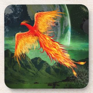 High Flying Phoenix Coaster