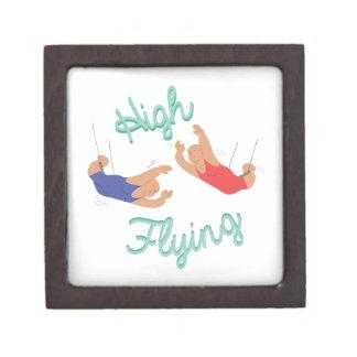 High Flying Premium Trinket Boxes