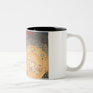 High Frontier Mug