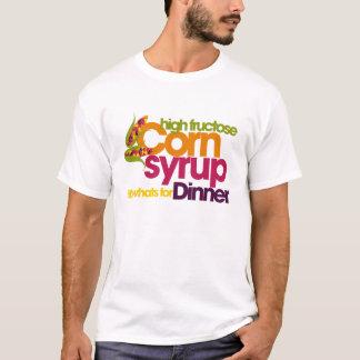High Fructose Corn Syrup T-Shirt
