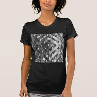 High grade stainless steel T-Shirt