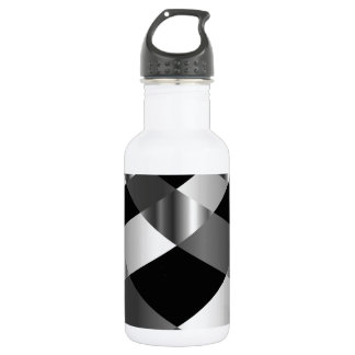 High grade stainless steel water bottle