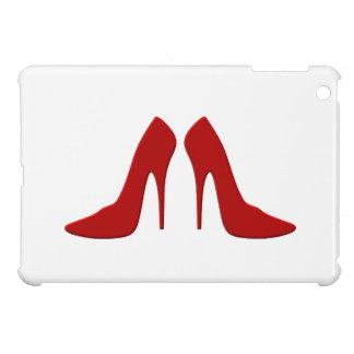 high heels iPad mini case