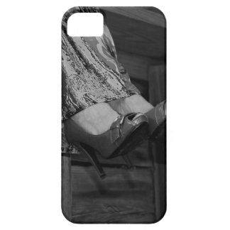 High Heels iPhone SE/5/5s Case