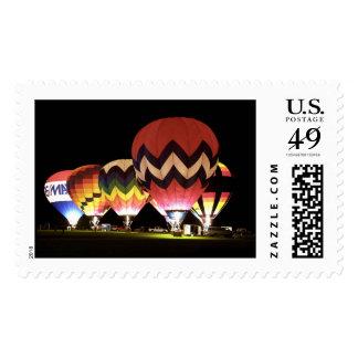 High Hopes Postage Stamp
