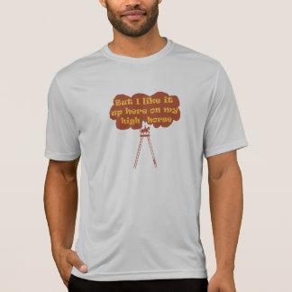 High Horse Shirts