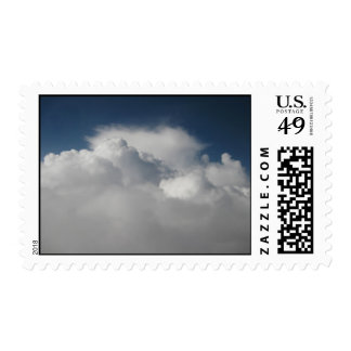 High in the Clouds (1) Postage Stamps