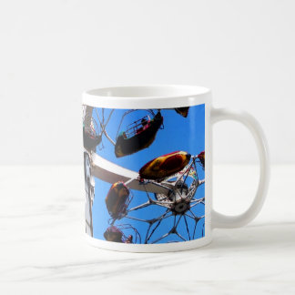 High In The Sky Cup (Fill)