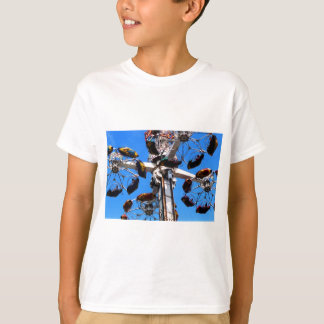 High In The Sky Kid's Shirt