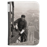High In The Sky Kindle Cover