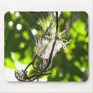 High in the sky mouse pad