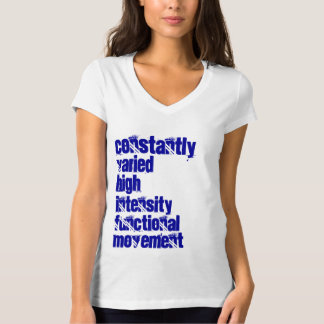 High intensity T-Shirt