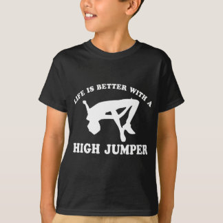 HIGH JUMP 1png40.png T-Shirt