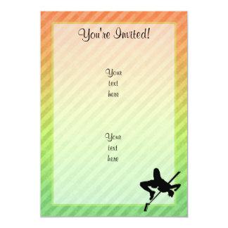 High Jump Card