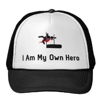 High Jump Hero Trucker Hat