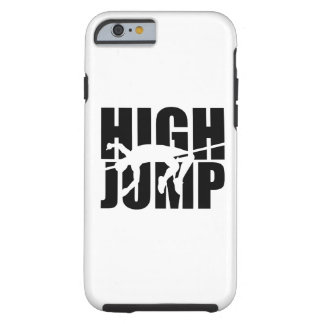 High jump tough iPhone 6 case