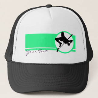 High Jump Trucker Hat