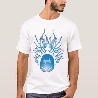 High Jumping Skull T-Shirt