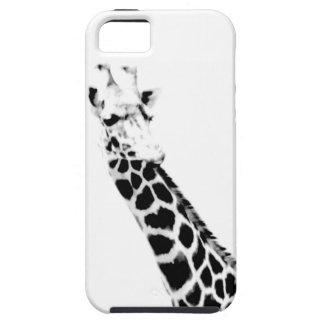 HIGH KEY GIRAFFE IPHONE 55SCASE iPhone SE/5/5s CASE