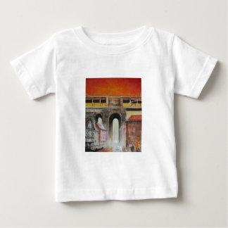 High Level Bridge, England Infant Tee Shirt