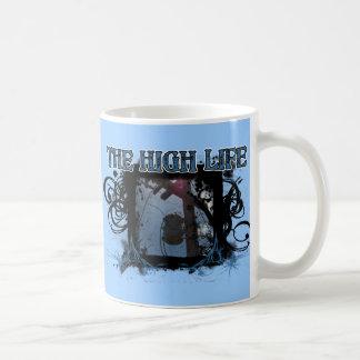 High Life Electric Power Lineman, High Life Ele... Coffee Mug