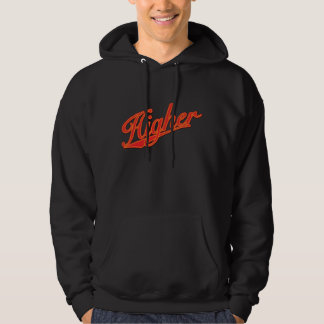 High Life Films - THC 6 Higher Hoodie