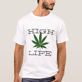 HIGH LIFE - Route420 T-Shirt