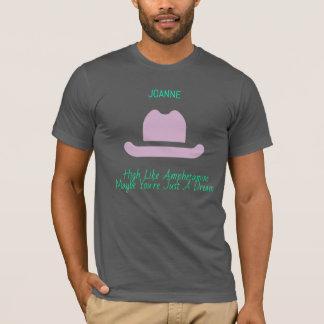 High Like Amphetamine T-shirt