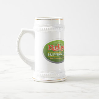 High-Low Brewing Company Beer Stein
