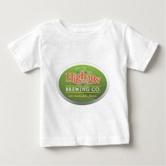 High-Low Brewing Company Playera Para Bebé