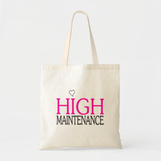 High Maintenance Bag