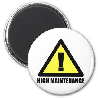 High Maintenance Magnet