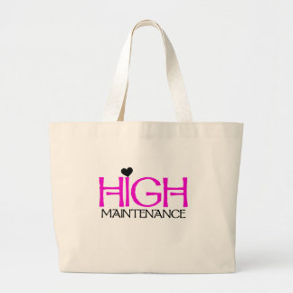 High Maintenance Tshirts and Gifts Bags