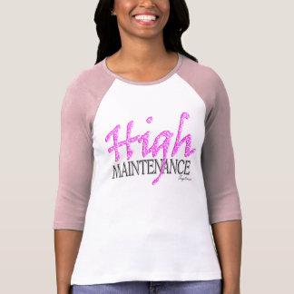 HIGH MAINTENENCE T-Shirt