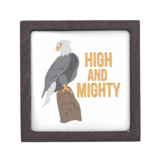 High & Mighty Gift Box